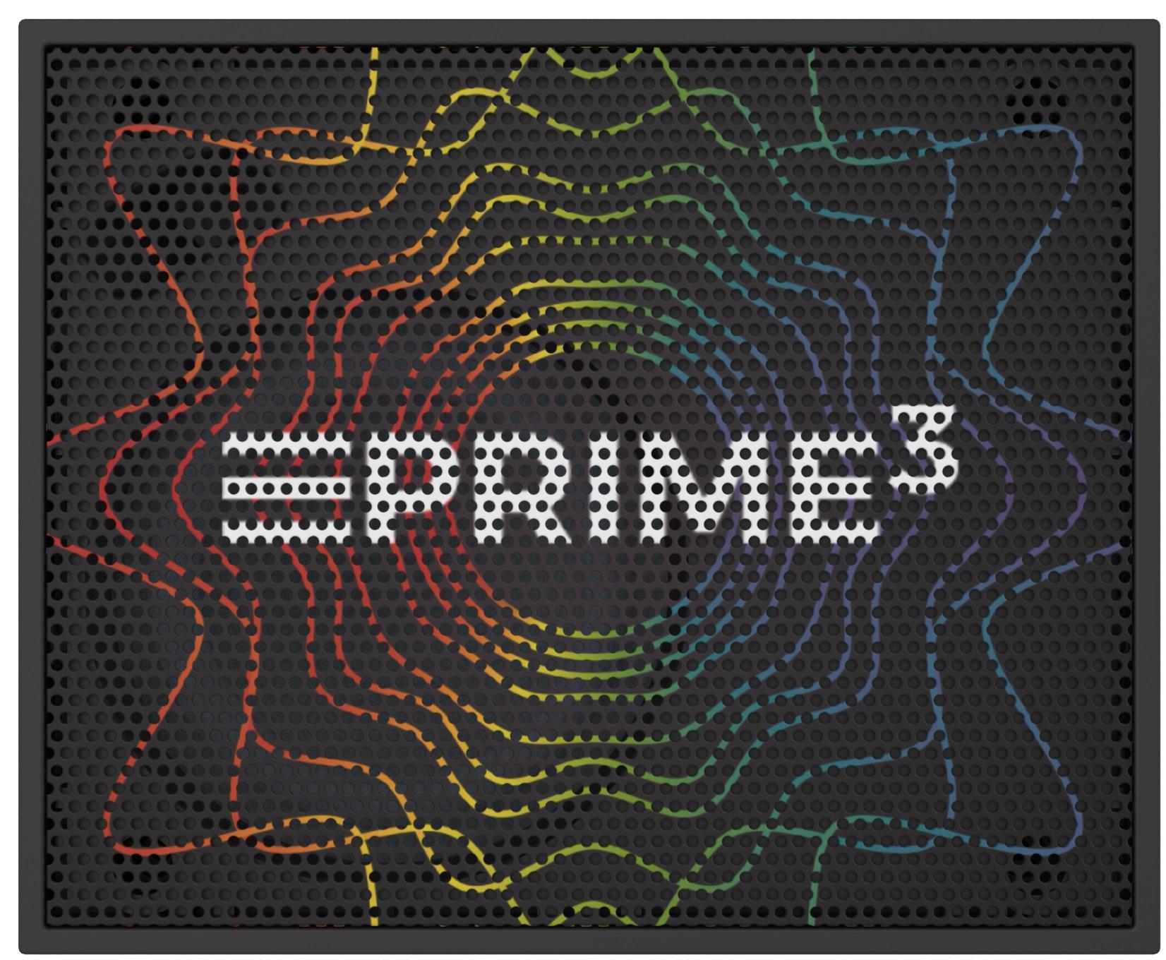 Małe głośniki Prime3