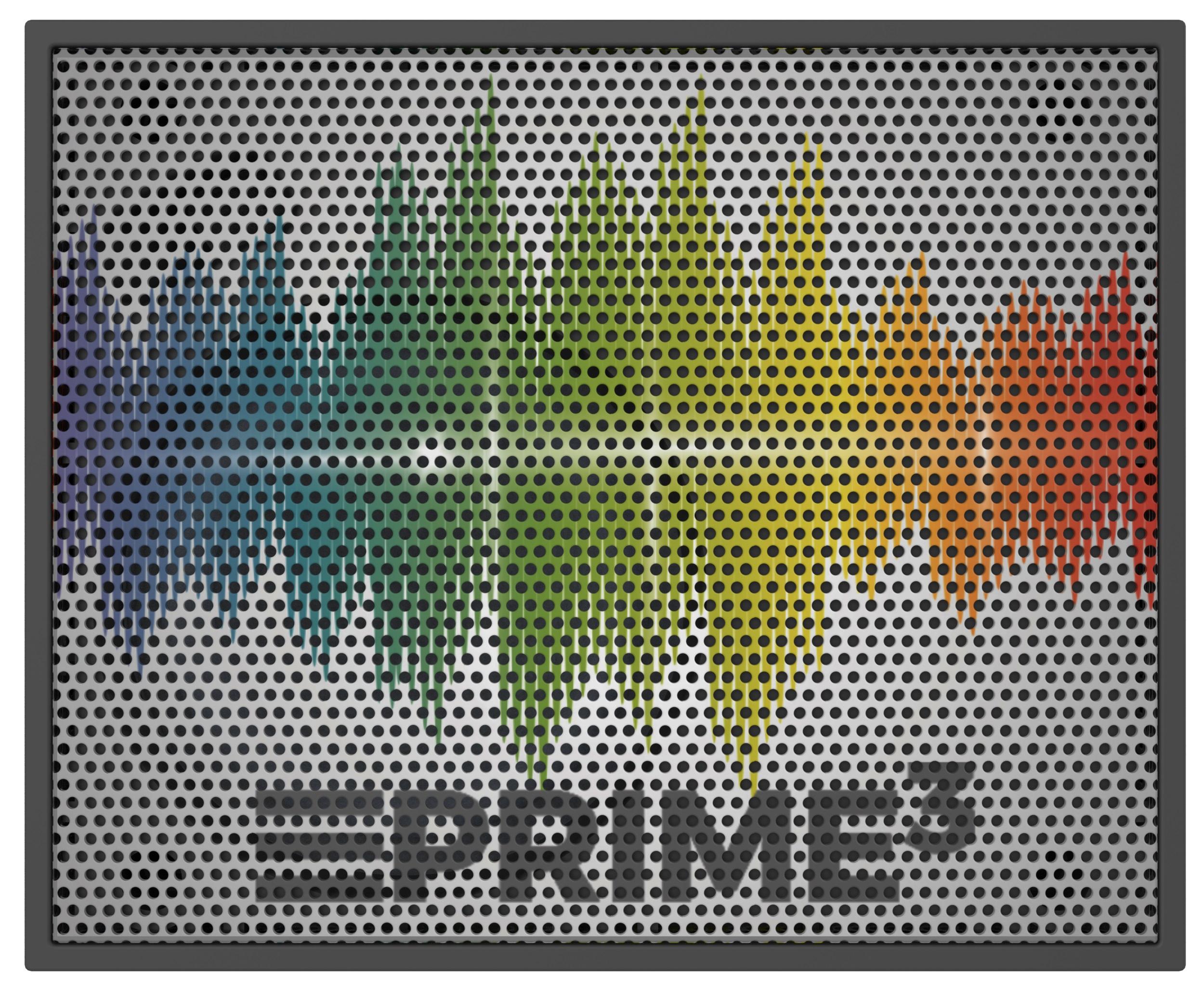Głośnik bluetooth - PRIME3
