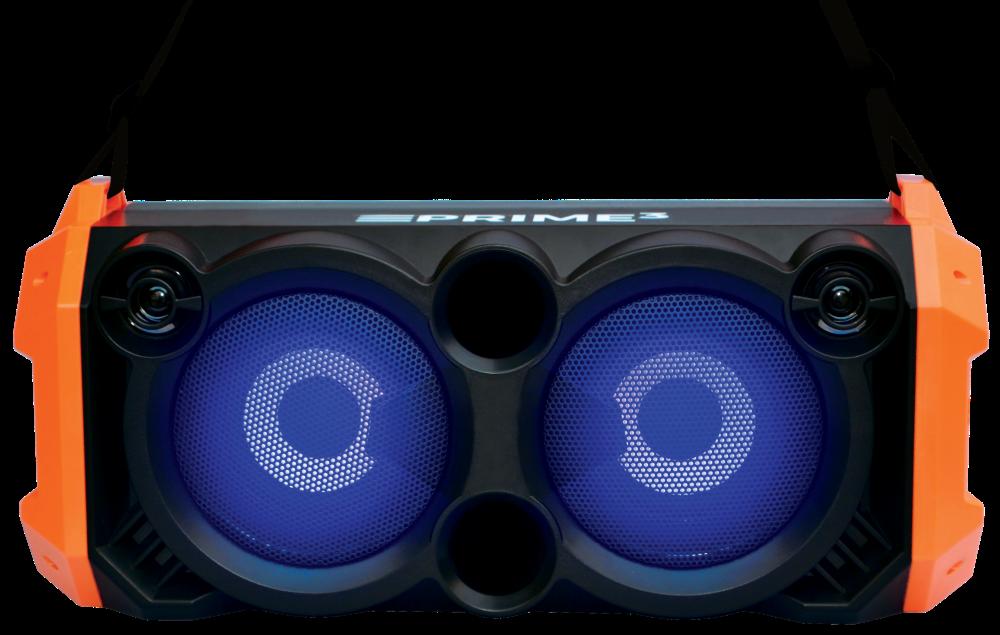 Głośny głośnik przenośny APS31