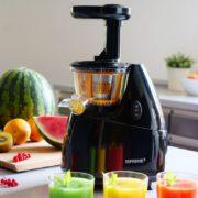 Wyciskacz do soków z warzyw
