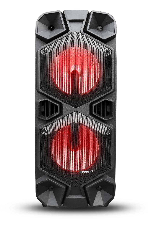 Zestaw Power Audio z funkcją karaoke APA24