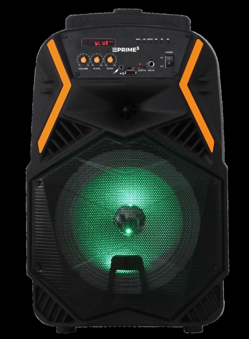 System Power Audio BLAZE APS22